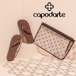 Ofertas de Capodarte no catálogo Capodarte (  Mais de um mês)