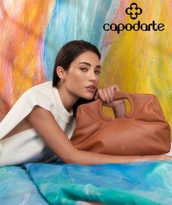 Ofertas de Capodarte no catálogo Capodarte (  7 dias mais)