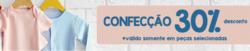 Promoção de Capodarte no folheto de Nossa Senhora do Socorro