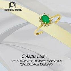 Catálogo Diamond & Iraws (  Válido até amanhã)
