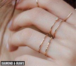 Ofertas de Diamond & Iraws no catálogo Diamond & Iraws (  Vencido)
