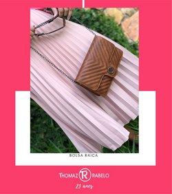 Ofertas de Thomaz Rabelo no catálogo Thomaz Rabelo (  3 dias mais)