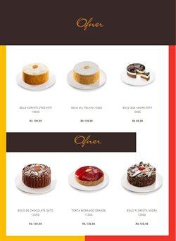 Ofertas Restaurantes no catálogo Ofner em Cotia ( Vence hoje )