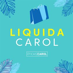 Catálogo Óticas Carol ( Vencido )
