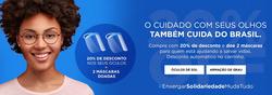 Cupom Óticas Carol em Curitiba ( Válido até amanhã )