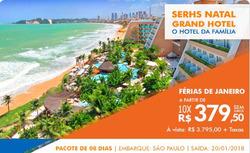 Promoção de Flytour no folheto de São Paulo