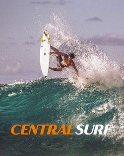 Ofertas de Central Surf no catálogo Central Surf (  29 dias mais)