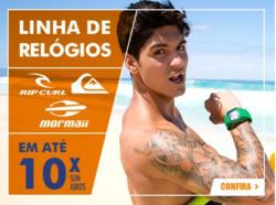 Promoção de Central Surf no folheto de São Paulo