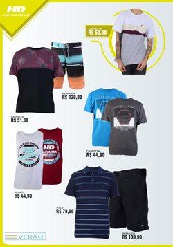Ofertas de Camiseta pólo em Overboard