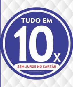 Promoção de Óticas do Povo no folheto de Rio de Janeiro