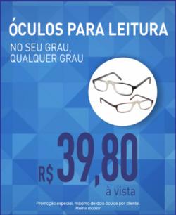 Óticas Carol São Paulo - Shopping Light   Ofertas e telefone fdc507682c