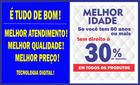 Cupom Óticas do Povo em Taboão da Serra ( 2 dias mais )