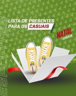 Catálogo Paquetá Esportes em Cachoeirinha ( Vencido )