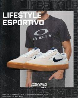 Ofertas de Esporte e Fitness no catálogo Paquetá Esportes (  16 dias mais)