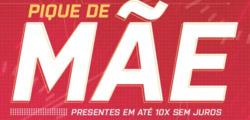 Promoção de Paquetá Esportes no folheto de São Paulo