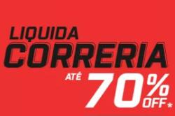 Promoção de Paquetá Esportes no folheto de Belo Horizonte