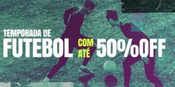 Cupom Paquetá Esportes ( 13 dias mais )