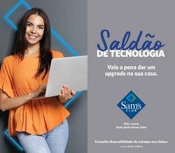 Ofertas Supermercados no catálogo Sam's Club em Guaíba ( Válido até amanhã )