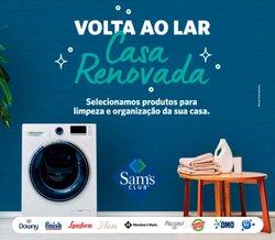 Catálogo Sam's Club em São Paulo ( 11 dias mais )