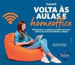 Catálogo Sam's Club em São Paulo ( Publicado a 2 dias )