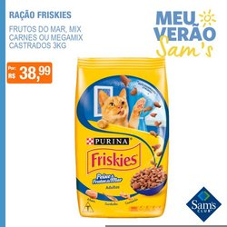 Ofertas Supermercados no catálogo Sam's Club em Gravataí ( Vence hoje )