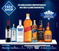 Catálogo Sam's Club em Belo Horizonte ( Vencido )