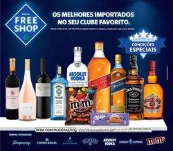 Ofertas de Supermercados no catálogo Sam's Club (  5 dias mais)