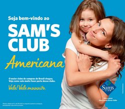 Ofertas de Supermercados no catálogo Sam's Club (  4 dias mais)