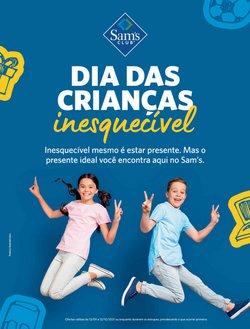 Catálogo Sam's Club (  Publicado hoje)