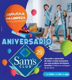 Catálogo Sam's Club (  Válido até amanhã)