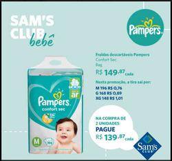 Cupom Sam's Club em Porto Alegre ( 7 dias mais )