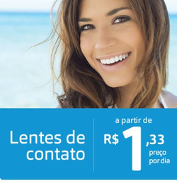 Promoção de Óticas e centros auditívos no folheto de Fototica em São Bernardo do Campo