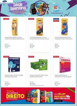 Ofertas Livraria, Papelaria e Material Escolar no catálogo Livrarias Curitiba em São Paulo ( Publicado a 3 dias )