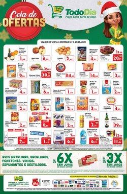 Ofertas Supermercados no catálogo TodoDia em Itabuna ( 2 dias mais )