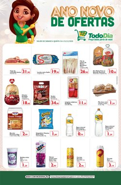 Catálogo TodoDia em Maceió ( Vencido )