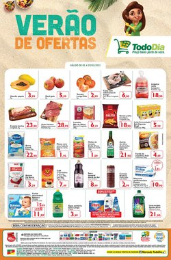 Catálogo TodoDia em Porto Alegre ( Vencido )