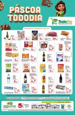 Ofertas Supermercados no catálogo TodoDia em Camaçari ( 3 dias mais )