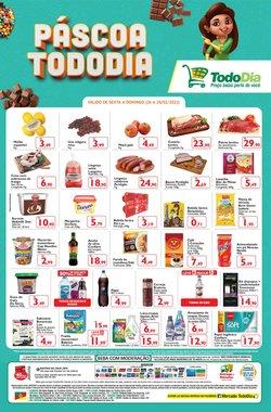 Ofertas Supermercados no catálogo TodoDia em Porto Alegre ( 3 dias mais )