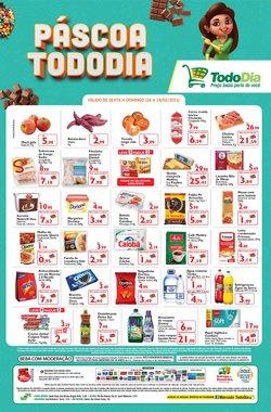 Catálogo TodoDia em Curitiba ( Vencido )