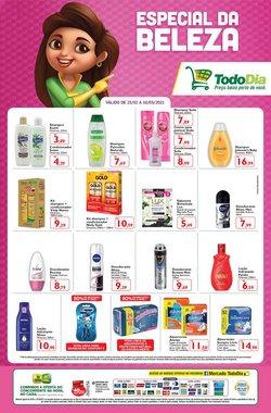Catálogo TodoDia ( 8 dias mais )