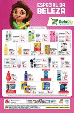 Ofertas Supermercados no catálogo TodoDia em Porto Alegre ( Publicado hoje )
