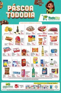 Catálogo TodoDia ( Vence hoje )
