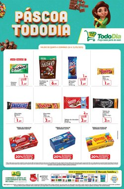 Catálogo TodoDia em Salvador ( Vencido )
