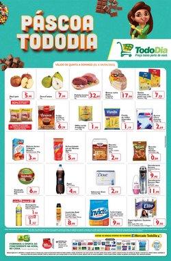Catálogo TodoDia (  Vencido)