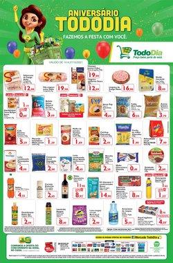 Catálogo TodoDia (  4 dias mais)