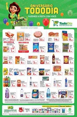 Catálogo TodoDia (  9 dias mais)