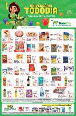 Catálogo TodoDia (  8 dias mais)