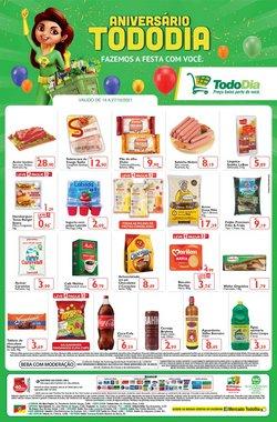 Ofertas de Supermercados no catálogo TodoDia (  4 dias mais)
