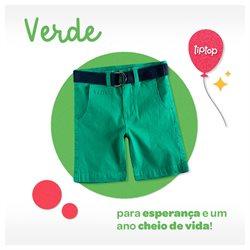 Ofertas Brinquedos, Bebês e Crianças no catálogo Tip Top em Aracaju ( Mais de um mês )