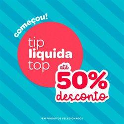 Ofertas Brinquedos, Bebês e Crianças no catálogo Tip Top em Goiânia ( Vence hoje )